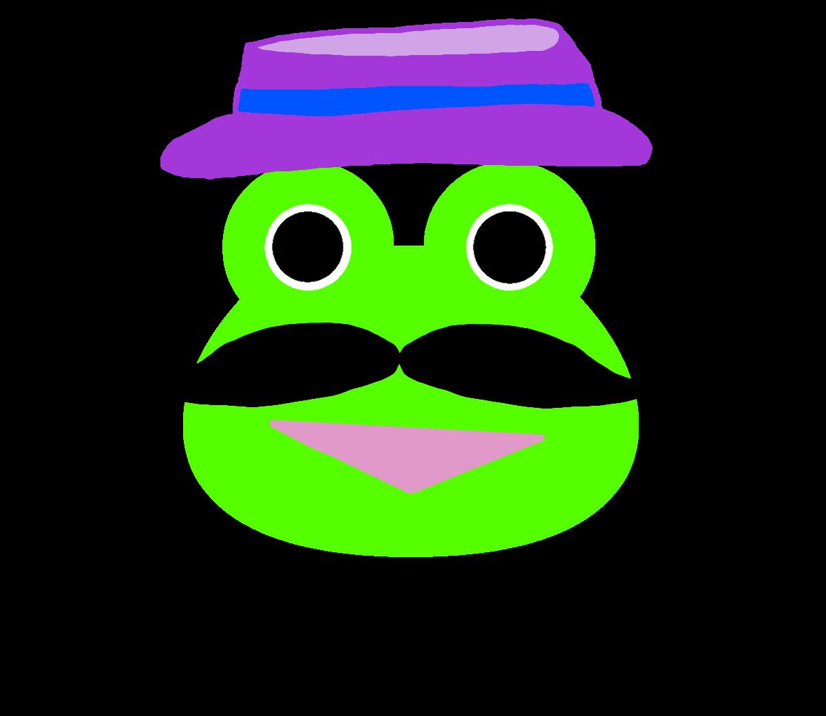 hige-frog