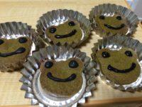 カエルチョコとカエルクッキーをつくってみた!【カエルクッキーのレシピ記載】