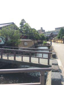 金沢の長町武家屋敷2