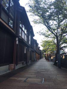 金沢の主計町2