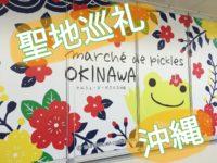 【かえるのピクルス】マルシェ・ド・ピクルス沖縄に行って「限定マグカップ」「エイサー衣装」「かりゆしウェア」をゲット!