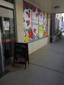 道の駅いとまんのマルシェ・ド・ピクルス沖縄の入口