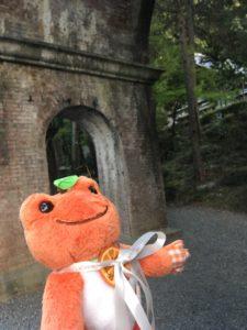 南禅寺のレンガ造りの橋3