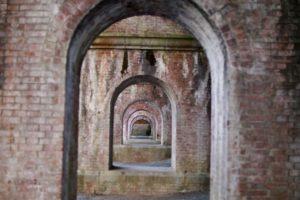 南禅寺のレンガ造りの橋4