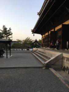 南禅寺の門2